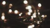 Christmas Lights Still Image 04