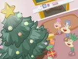 Christmas Present, The