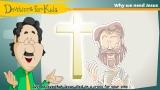 Why we need Jesus