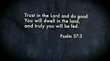 Courage Scriptures
