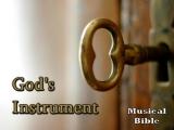God's Instrument - Faith, Peace and Love