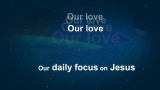 New Year - God's Love