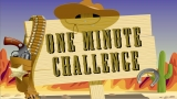 One Minute Prayer Challenge