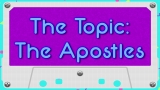 One Minute APOSTLES Challenge