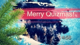 Merry Quizmas Christmas Countdown