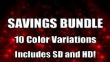 Shine Down Savings Bundle - SD & HD included!