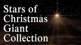 Stars of Christmas Giant Collection - SD & HD included!