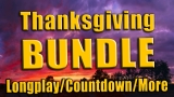 Thanksgiving Scriptures Bundle - SD & HD included!