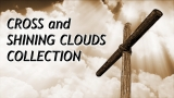 Cross & Clouds Shine Still Collection - SD & HD