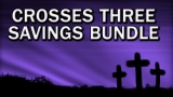 Crosses Three Collection - SD & HD Stills