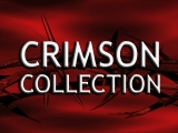 Crimson Collection - SD & HD Loops with BONUS stills