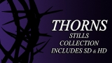 Thorns Collection - SD & HD still