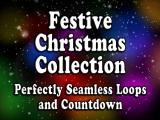 Festive Christmas Bundle - SD & HD included!