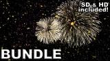 New Year Savings Bundle - SD & HD included!