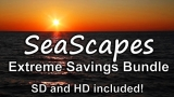 SeaScapes Extreme Value Bundle - SD & HD included!