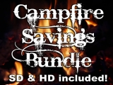 Campfire Savings Bundle - SD & HD included!