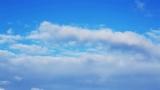 1 Minute Timelapse Clouds Loop 01