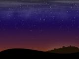 NativityScape Bethlehem Horizon - SD & HD