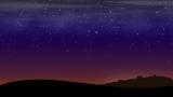 NativityScape Bethlehem Horizon - HD & SD