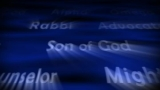 Names of Jesus Blue Longplay Loop - HD