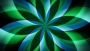 Spirographic Cool Mint - HD & SD loops