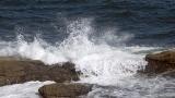Crashing Wave - SD & HD still
