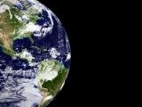 Blue Marble Earth - Americas - SD & HD stills