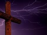Lightning Cross Still - SD & HD included!