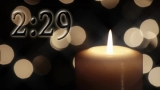 Christmas Candlelight Countdown - SD & HD included!