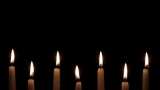 Seven Candles Loop - Lower Third - SD & HD inclued!
