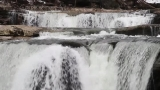 Cascading Cataract Falls Loop - SD & HD included!