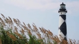 Cape Lookout Light and Sea Oats Loop - SD & HD included!