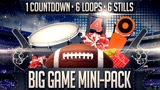 Big Game Mini-Pack