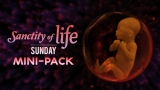 Sanctity of Life Sunday Mini-Pack