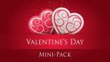 Valentine's Day Mini-Pack
