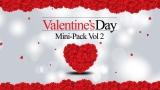 Valentine's Day Mini-Pack Volume 2