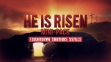 He Is Risen Mini-Pack