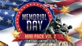Memorial Day Mini-Pack Volume 2