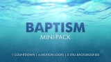 Baptism Mini-Pack