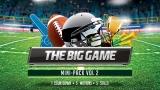 The Big Game Mini-Pack Volume 2