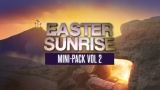 Easter Sunrise Mini-Pack Vol 2