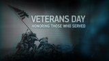 Soldiers Veterans Day Still