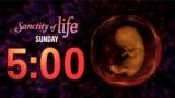 Sanctity of Life Countdown