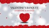 Valentine's Day Banquet Still