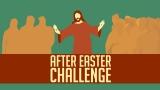 After Easter Challenge