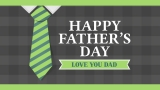 Happy Father's Day Loop Vol3