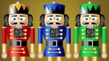 We Three Nutcrackers (Kings)