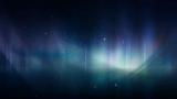 New Blue Worship Background