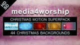 Christmas Motion Superpack