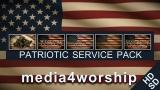 Patriotic Service Pack